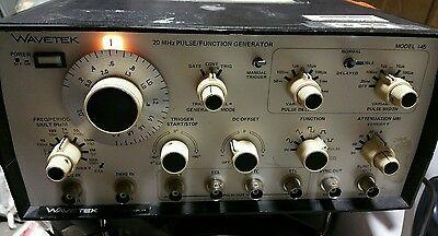 Wavetek 145 Pulse Function Generator