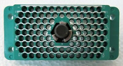 Mrs0104p03bn300 Packard Hughes Electrical Receptacle Connector Nsn 5935-01-049-