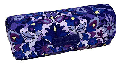 Vera Bradley Iconic Lipstick Case in Regal Rosette