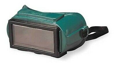 Sellstrom Welding Goggles Shade 5 Fixed Front 85450