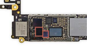 Looking for a broken iPhone 5s for parts