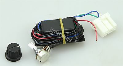 Corsa EPAS Rally Electric Power Steering Control Controller Unit with ECU Plug