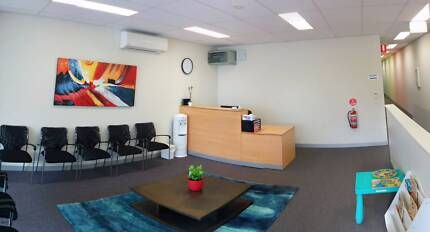 Counselling/Allied Health/Consulting Rooms for Rent