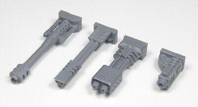 Light APC Weapon Set 1 (4) (Fixed 1 Light)