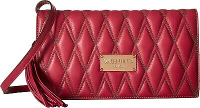 Valentino Bags by Mario shoulder flap bag Lena D RED