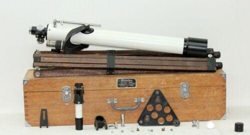 Monolux Telescope Model 4352 - For Decoration or Parts/Refurb