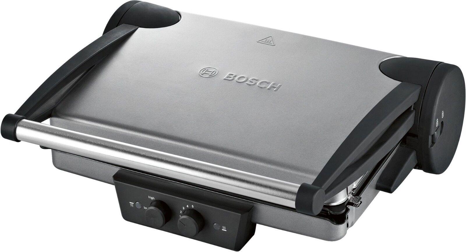 Bosch TFB 4431 V Kontaktgrill TFB4431V  2000 Watt