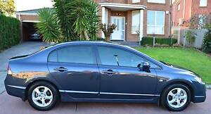 2007 Honda Civic with highest Honda accessories on the market Endeavour Hills Casey Area Preview