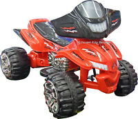 POWER WHEELS X GAMES GEAR ATV QUAD BIKE - Surplus Price!!