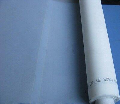 Techtongda Silk Screen Printing Screen Mesh Fabric 100 40t 3 Yards 50 Width