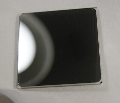 Unknown Make Square Metallic Nd Filter 2x2 O.d.-1.0