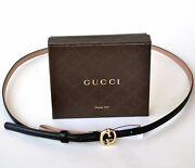 Gucci Belt 95 38