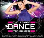 The Ultimate Dance Top 100 2011 (3CD) (CDs)