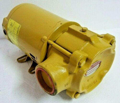 Pentair Aurora F05-BF 135 Series Turbine Pump and Motor -- New
