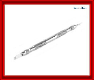 Federstegwerkzeug Federstegbesteck aus Edelstahl Pro 200 Uhr Armband wechsel