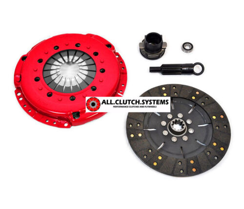 ACS Stage 2 Clutch Kit fits 1996-2002 BMW M3 Z3 M COUPE M ROADSTER 3.2