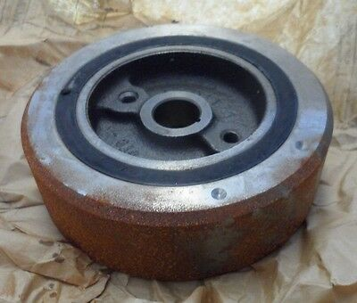 DETROIT DIESEL VIBRATION DAMPENER PART NUMBER 5101171