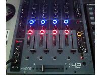 Allen & Heath XONE:42 Mixer