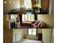 Double room Moseley house share - bills and cleaner included. £445/Month