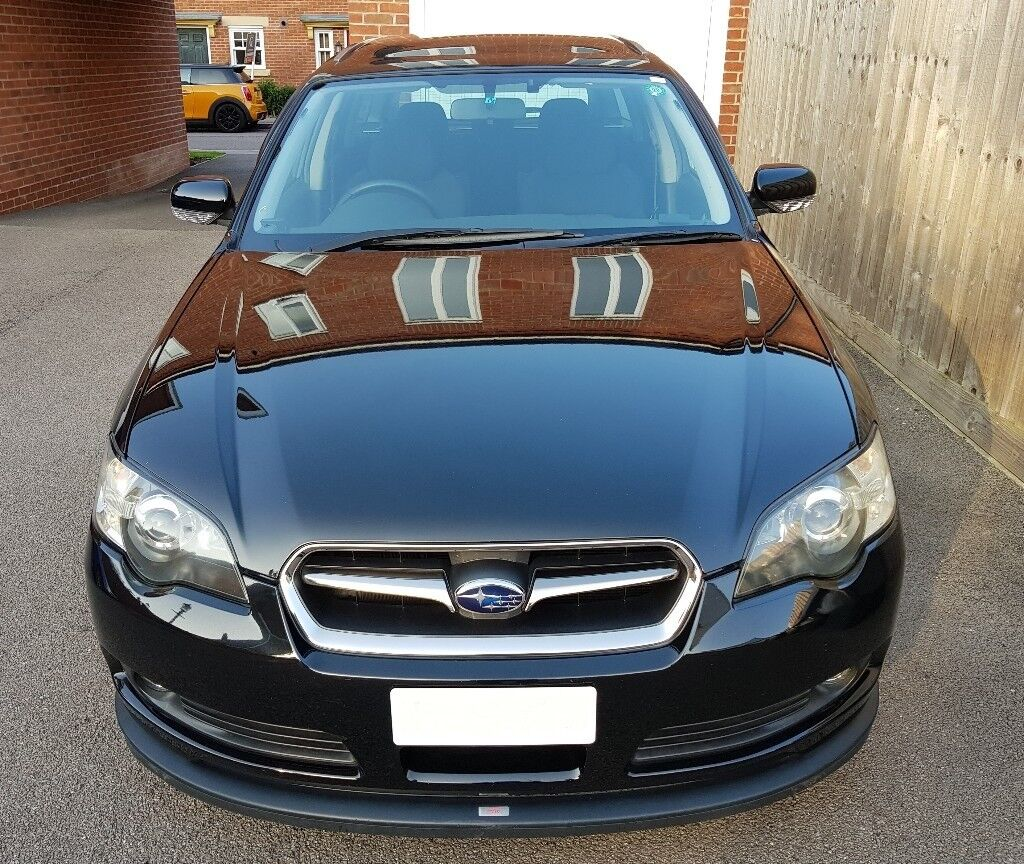 subaru legacy 3 0r spec b 6 speed manual fresh import. Black Bedroom Furniture Sets. Home Design Ideas