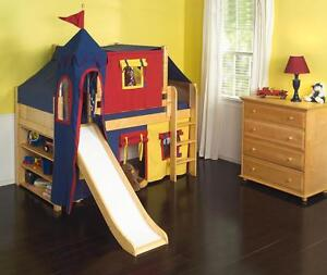 Children's BUNK beds, LOFT beds, DAY beds ON SALE!!!!