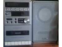 Cd,tape,radio player