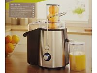 700w Goodmans Power Juicer Powerful Whole Fruit & Vegetables Extractor