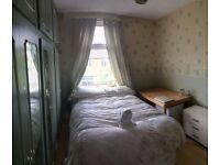 Spacious Double room 3 min from the station Honor Oak park, in 15 min London Bridge and Canada Water