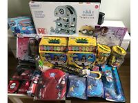 Pallet of toys for sale (850 toys)