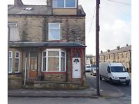 EWART STREET - 4 BEDROOM TERRACE HOUSE FOR RENT TO LET BRADFORD BD7 GREAT HORTON AREA