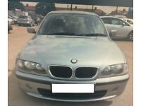 Urgent Sale - Very well looked after BMW 320D for Sale