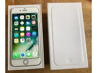 iPhone 6 Gold 16gb, Factory Unlocked, Totally Mint, Boxed