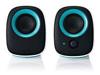 Philips USB speakers