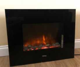PIFCO electronic fireplace
