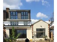 Extension,Loft Conversion Home improvements and lLandscape