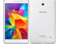 New Samsung sm-t335 Tab 4 EE network