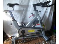 Bodymax Evolution Spinning / Spin / Exercise / Training Bike / Cycle