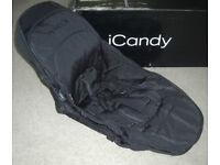 iCandy Strawberry 2 Pram Stroller Seat Liner new unused