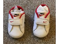 Nike Trainers Size 1.5