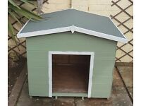 Dog Kennel Great value, great Dog House