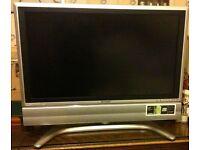 "Sharp 32"" HD LCD TV *ON SALE £40*"