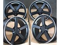 "Bmw E90 E91 E92 18"" and 19"" Alloy wheels"