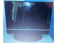 Goodmans TV (19 inches)