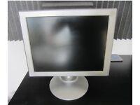 """15"""" LCD Monitor Model L-151, type L5AK5"""