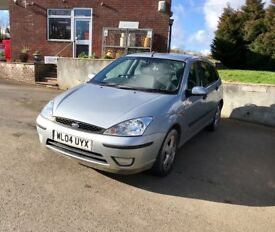 Bargain! LOW Mileage - 49,995 Ford Focus