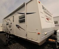 2007 Forest River Rockwood Signature 8298SS