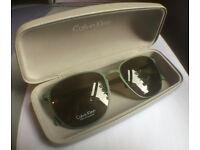 Geniune Calvin Klein sunglasses