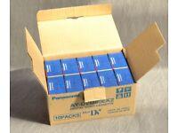 Panasonic DVC 60min (AY-DVM60EK2) Tapes