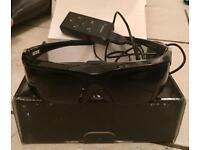 Vuzix Wrap 280 Video Glasses