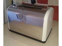 George Home 2 slice Toaster